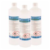 Isopropyl | Isopropanol | IPA | Alcohol 99,9% 1000ml  VE 3 stuks
