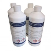 Isopropanol | Alcohol 99,9% | VE 12x1L