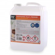 Bio Ethanol Brandstof 5 L 96,6%
