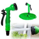 Flexibele Tuinslang Patent Groen 15m