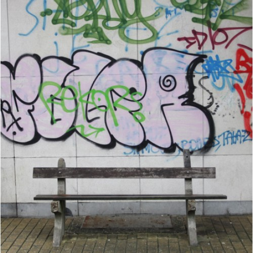 Graffiti Verwijderen (5)
