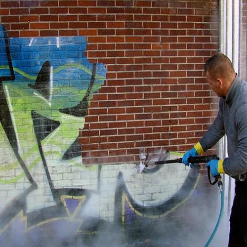 Graffiti Verwijderaar Steen 750ml
