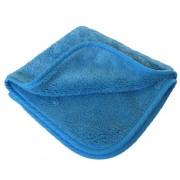 Lakpolijstdoek 40x40 blauw GRATIS Verzending