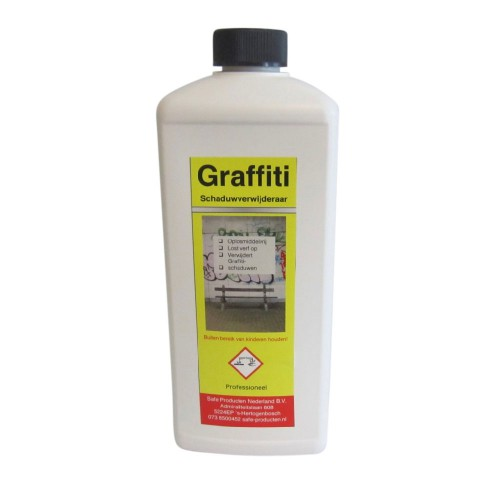 Graffiti schaduwverwijderaar | schaduwjager