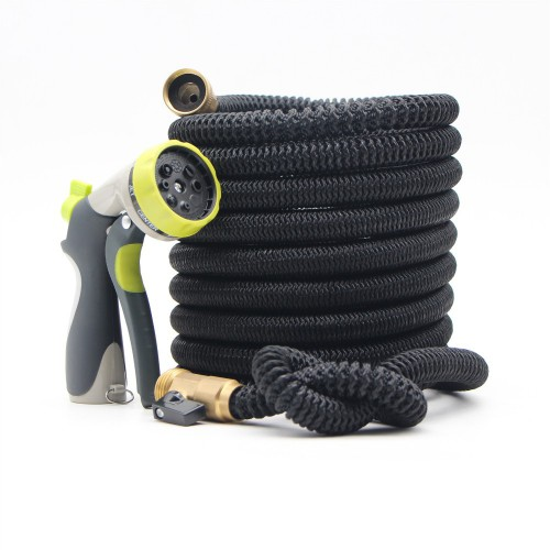 Flexibele Tuinslang 45m Tillvex® Triple Pro