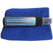 UV Coating Polycarbonaat Gratis verzending 85gr