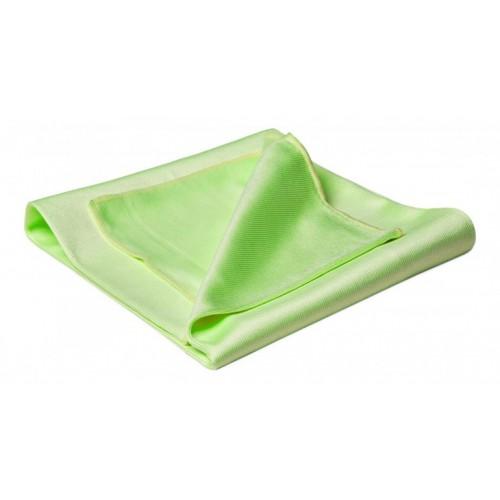 Micro Glaspolijstdoek groen MAXI 55 x 63 cm