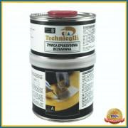 Heldere epoxyhars met Lage viscositeit en Snelle uitharding E-574